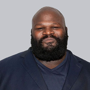 Mark Henry Concussion Legacy Foundation