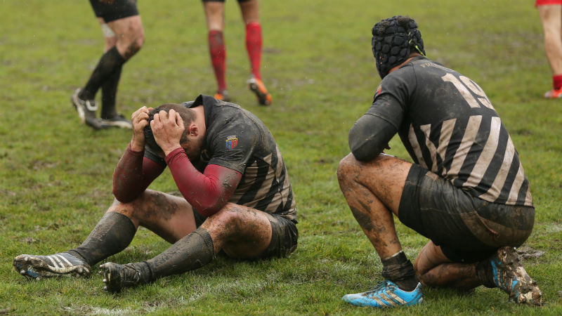 Rugby Concussion