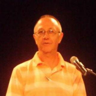 Jeffrey Burleson