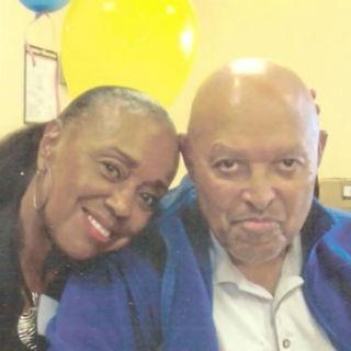 John and Sylvia Mackey