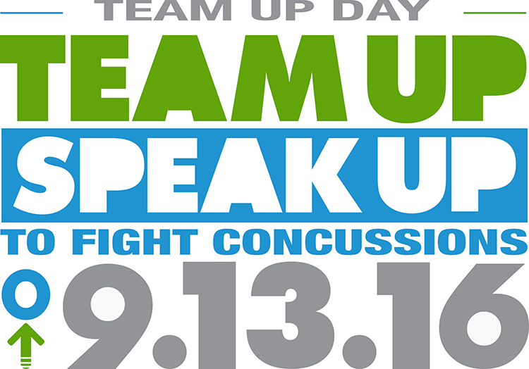 Team Up Day logo
