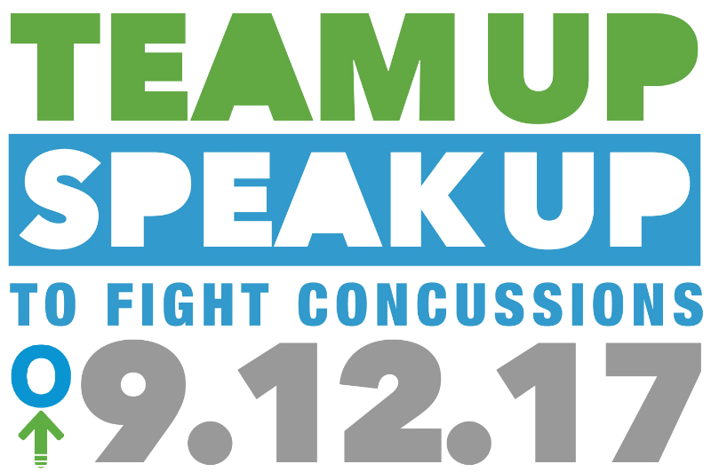 Team Up Speak Up Logo